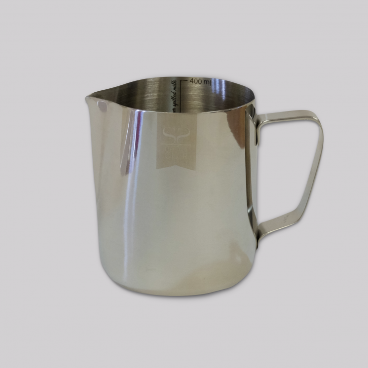 Espresso Gear Stainless Steel Milk Pitcher