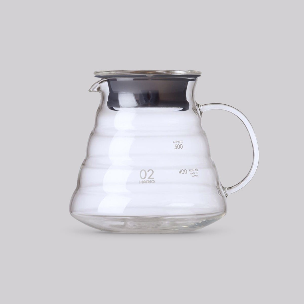 Hario - V60 Wave Coffee Server